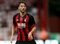 Eddie Howe: 'It was difficult to let Harry Arter leave Bournemouth'