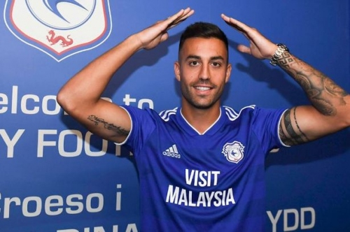 How Cardiff City signed Victor Camarasa after missing out on Alfred N'Diaye and Liverpool's Marko Grujic
