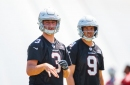 Bird Droppings: Previewing the preseason, Sam Bradford, Josh Rosen and Steve Wilks talk Chargers and game one