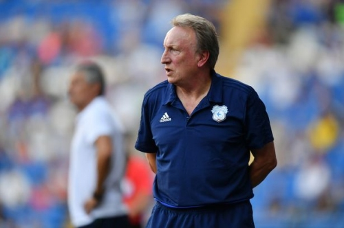 Everything Cardiff City boss Neil Warnock had to say on new signings and the business yet to be done