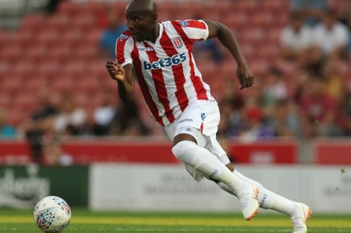 Stoke City Extra Time on the real deadline confronting transfer team