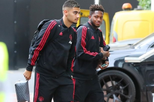 Manchester United squad vs Leicester City revealed