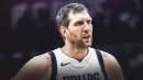 Dirk Nowitzki thinks Mavs can't afford a bad start if there is hope for playoffs
