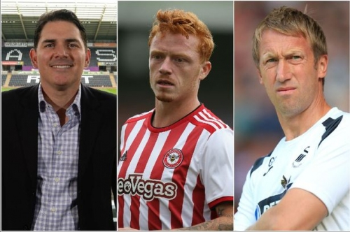 Why Swansea City's Ryan Woods pursuit failed, the cash-flow situation and the questions that need answering