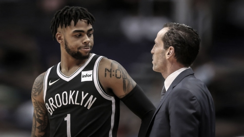 Tanking has never been an option for Nets