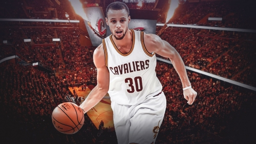What if Steph Curry left for Cleveland after their 2016 Finals loss?