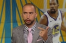 Nick Wright list his top NBA scorers of All-Time