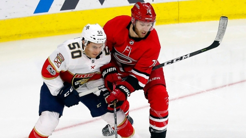 Senators sign free agent forward Chase Balisy to two-way contract