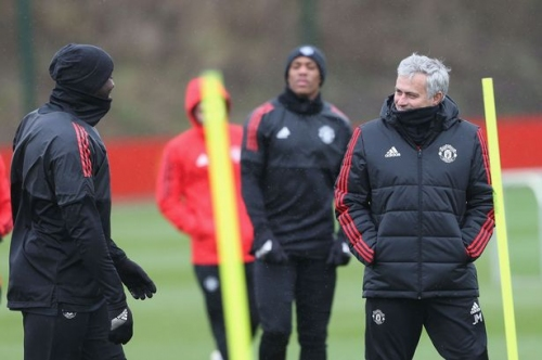 Manchester United's Premier League chances, most exciting player and breakthrough youngster assessed