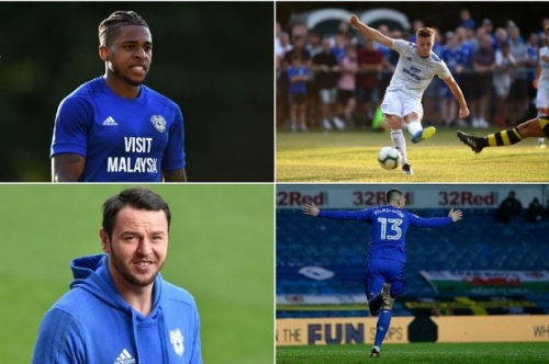 Neil Warnock's agonising decision as he decides on final Cardiff City player to be axed from Premier League squad