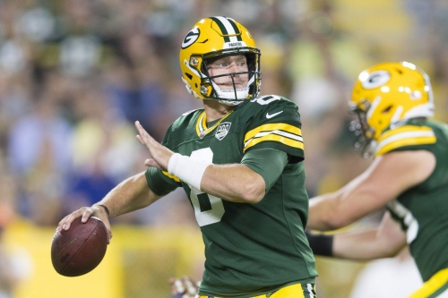 Friday Cheese Curds: Backup quarterbacks show growth in Packers' win over Titans