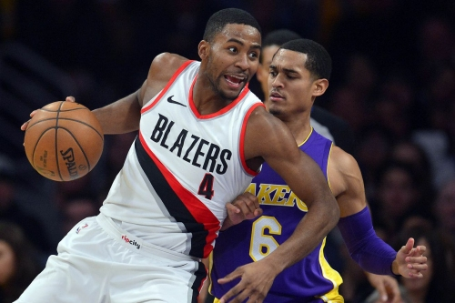 Trail Blazers Thrive on 'Reclamation Projects'