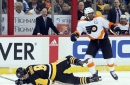 Wayne Simmonds - He's the ultimate warrior, but at what cost?