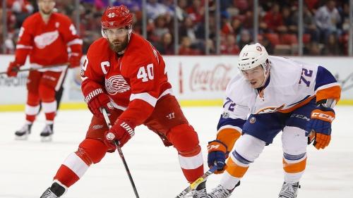 Red Wings GM: Henrik Zetterberg's health 'a bit of an unknown'