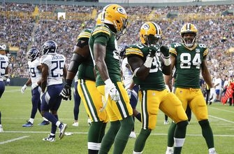 Upon Further Review: Packers vs. Titans