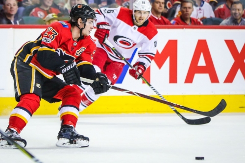 Revisionist History: Canes draft Sean Monahan
