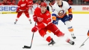 Dylan Larkin appears poised to become Red Wings next captain
