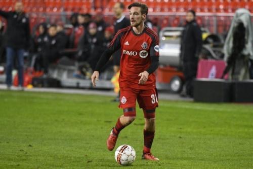 Toronto FC II Scouting Report: Kyle Bjornethun
