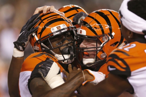 What we learned from the Bengals' preseason win over the Bears