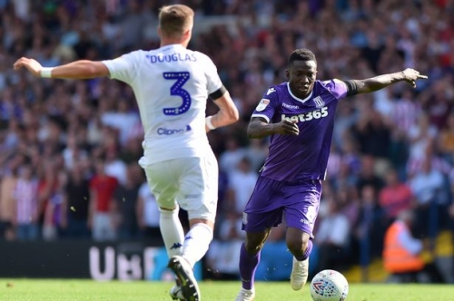 Experienced trio must come into the reckoning for Stoke City
