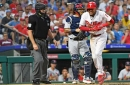 Phillies roster moves: J.P. Crawford, Jake Thompson