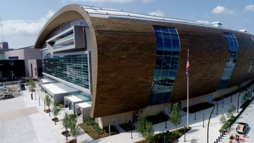 Milwaukee Bucks will welcome Indiana Pacers for the first regular-season game in the Fiserv Forum