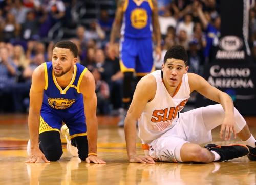 Top 10 Phoenix Suns games to watch in 2018-19 NBA season