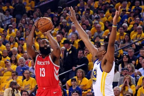 Full Houston Rockets 2018-19 schedule released