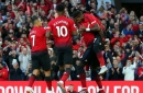 Manchester United player ratings: Paul Pogba and David de Gea brilliant