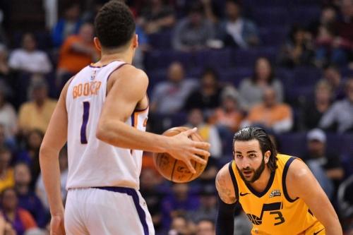 Phoenix Suns unveil 2018-19 schedule