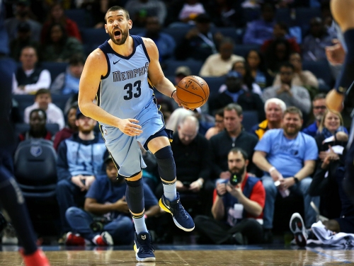 The 5 must-see Memphis Grizzlies home games this season