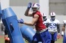 Bills injury updates 8/10: Trent Murphy returns to practice