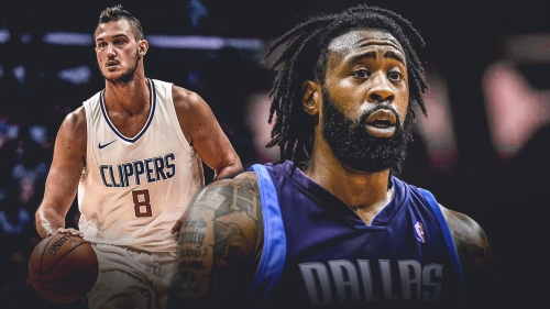 Mavs' DeAndre Jordan will return to Los Angeles to play Clippers on Dec. 20