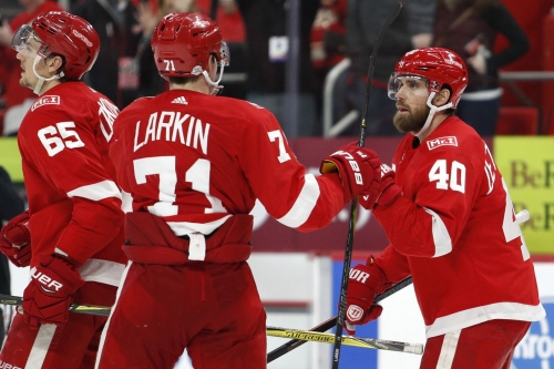 The Captain's Clause in Larkin's New Deal