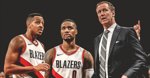 Blazers to lead NBA in miles traveled in 2018-19