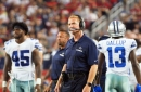 Rico Gathers barely used in San Francisco game despite heavy usage in preseason last year