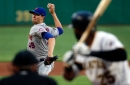 Mets weighing six-man rotation but want to do right by Jacob deGrom