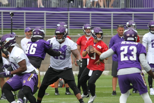 Minnesota Vikings at Denver Broncos: Game Time, TV coverage, radio and more
