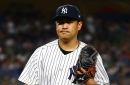Bad pitching and shaky defense doom Yankees in lopsided loss