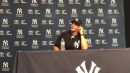 Aaron Boone on Tanaka's rough outing