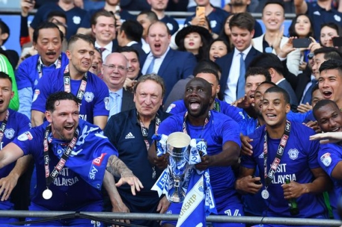 10 reasons for Cardiff City to be optimistic as they get ready for the big Premier League kick-off