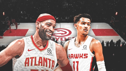 Hawks come up with 82-song playlist to announce regular season schedule