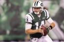 Sam Darnold's New York Jets preseason debut is encouraging for team and its fans