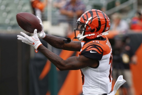 Preseason Week 1 rookie report: The Auden Tate Show has arrived