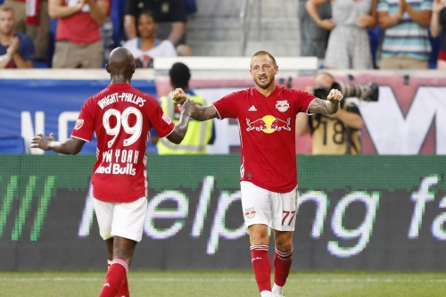 Preview: The Red Bulls travel to Chicago to take on a struggling Fire team