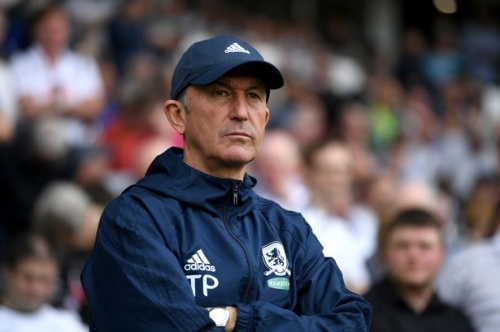 Tony Pulis makes this admission ahead of Birmingham City clash - and it involves Aston Villa