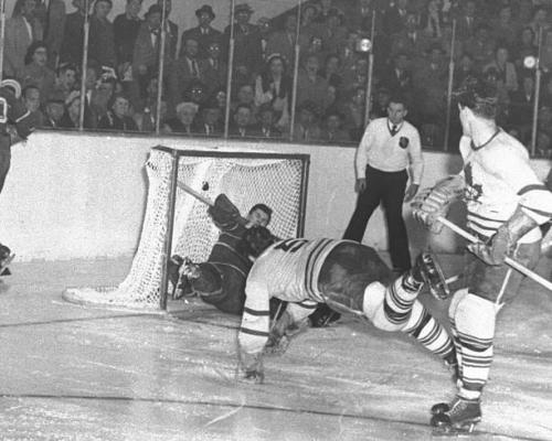 Franchise Best: Toronto Maple Leafs 1950-51 Season