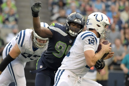 Century Links 8/11: Who Surprised the Most Against the Colts?