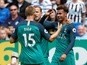 Result: Tottenham Hotspur grind out victory at St James' Park