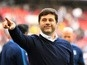 Mauricio Pochettino: 'I am proud of my players'